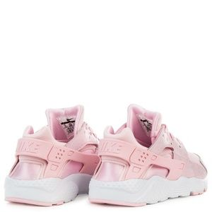 bfd7a26d8eca Nike Shoes - Nike Huarache Run Pink Prism(KIDS) 3Y